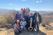 Quebrada de Talca: Agricultores y ganaderos del sur conocen en La Serena el trabajo realizado ante la sequía