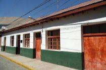 Abren licitación para construcción de nueva Tenencia de Carabineros en Paihuano
