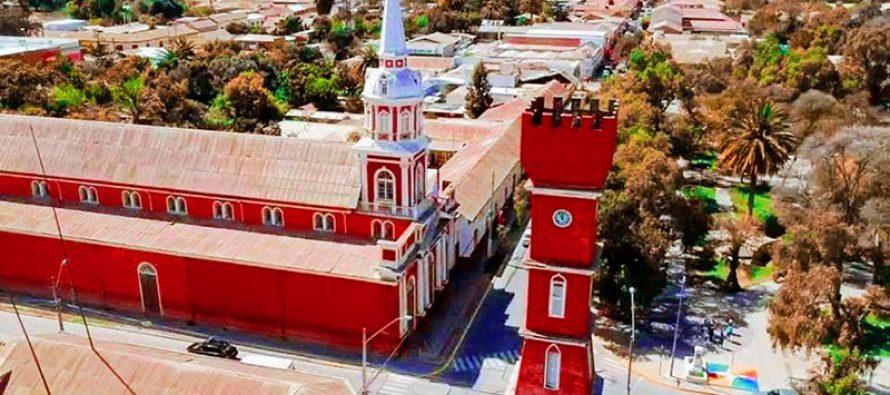 Positiva evaluación entregaron autoridades del turismo sobre el fin de semana largo en Vicuña