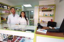 Paihuano cuenta con primera farmacia familiar para un mejor bienestar de sus vecinos
