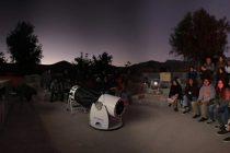 Tranquilidad y clima de Vicuña permitió gran afluencia turística este fin de semana largo