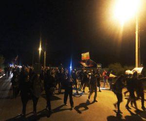 La Gran Marcha Vicuña-La Serena