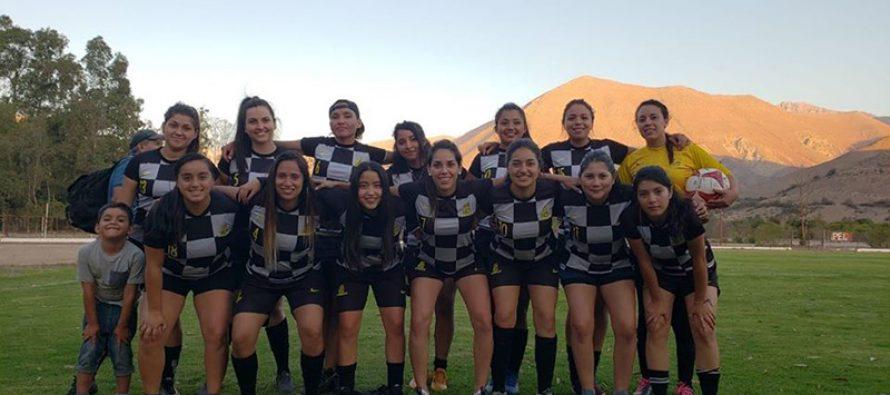 San Isidro y Unión Pisco disputan la final del torneo de clausura de la Liga Femenina de Fútbol