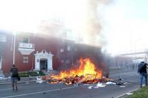 """Rafael Vera: """"Destruir infraestructura pública es destruir lugares donde se debate y generan acciones para reducir inequidades"""""""