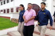 Detienen a «Psicopata del Pincel» avecindado en Pullayes por homicidio frustrado en La Serena