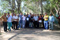 Club de rayuela Valle de Elqui de Vicuña contará con terreno para realizar su cancha deportiva