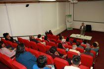Vecinos de Vicuña analizan contigencia nacional en reunión de la Unión Comunal de JJVV