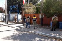 Fiscalizan y multan a centro de rehabilitación alternativo en El Molle