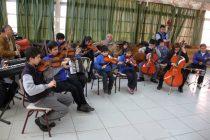 Invitan a participar de concierto inclusivo gratuito en Teatro Municipal de Vicuña este 02 de diciembre