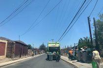 Contenedores de basura serán una realidad para todos las familias de la comuna de  Vicuña