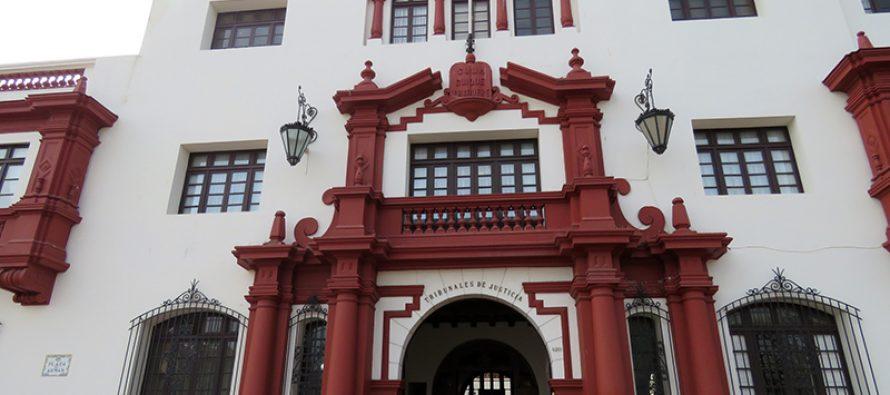 Paihuano: Corte de Apelaciones rechaza nulidad de sentencia de presidio perpetuo simple
