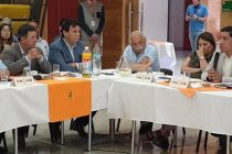 Municipios de la región se sumarán a consulta ciudadana e incorporarán preguntas locales