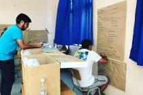 Los resultados finales de consulta ciudadana realizada por los municipios en la región