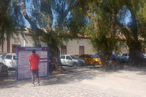 Establecimientos de Vicuña listos para la consulta ciudadana del domino 15 de diciembre