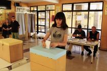 Más de 92 mil personas votaron en consulta ciudadana organizada por los municipios en la región