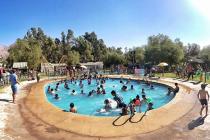 """Parque Los Pimientos lanza su campaña veraniega de """"Parque a Mil"""""""