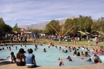Hoy y mañana se realizarán tres fiestas navideñas para niños y niñas en Parque Los Pimientos