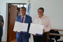Municipios de la región consolidan alianza educativa y de integración con la UNSJ
