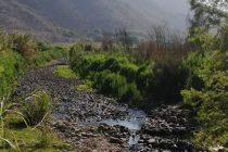 Nuevo plan de emergencia hídrica pone sus énfasis en el abastecimiento humano, desarrollo productivo y apoyo social