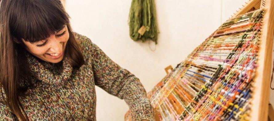 Encuentro busca destacar tejidos artesanales tradicionales del valle de Elqui