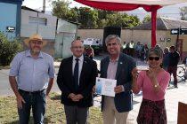Inauguran sistema de seguridad en Vicuña que beneficiará a cerca de 10 mil personas