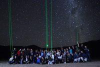 Fiesta de las estrellas tendrá a Vicuña como escenario natural de observaciones