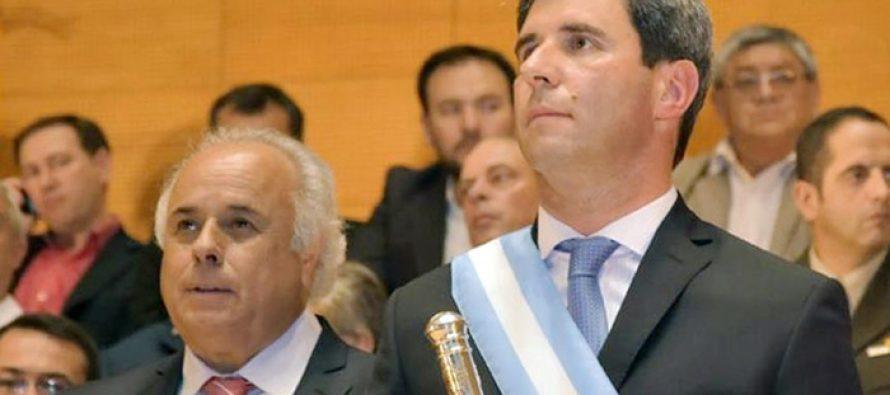 Gobernador Sergio Uñac ratifica compromiso para construcción del Túnel de Agua Negra