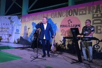"""Carnaval Elquino: Cantante nacional """"Cristóbal"""" inicia gira con  show en las localidades rurales"""