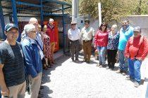 Sistema de Agua Potable Rural de El Molle cuenta con nuevo generador de respaldo