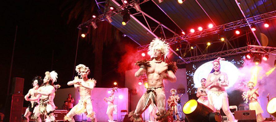 """8vo Encuentro Nacional de Folclore """"Valle de Elqui"""" se presentará este fin de semana"""