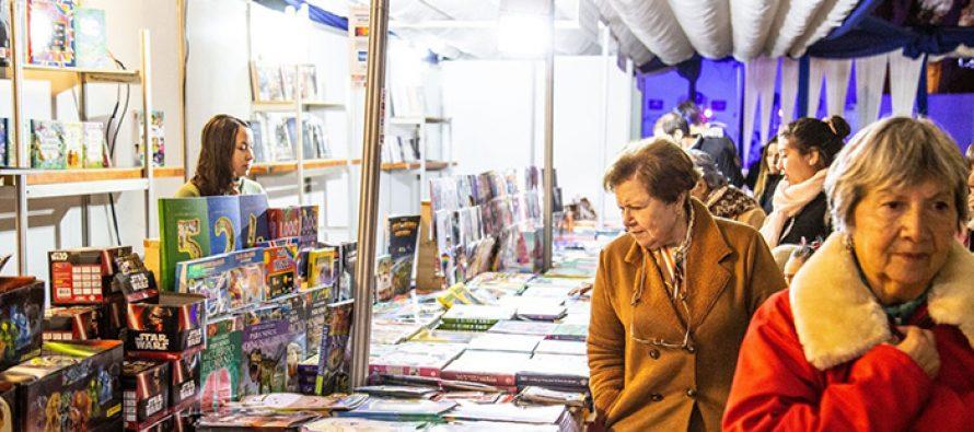 Vicuña tendrá su 5ta Feria del Libro este 2020 a través de proyecto de la Corporación de Cultura