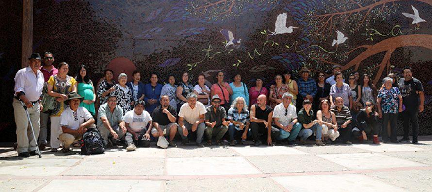Con éxito se desarrolló el Encuentro por la Cultura 2019 en Vicuña