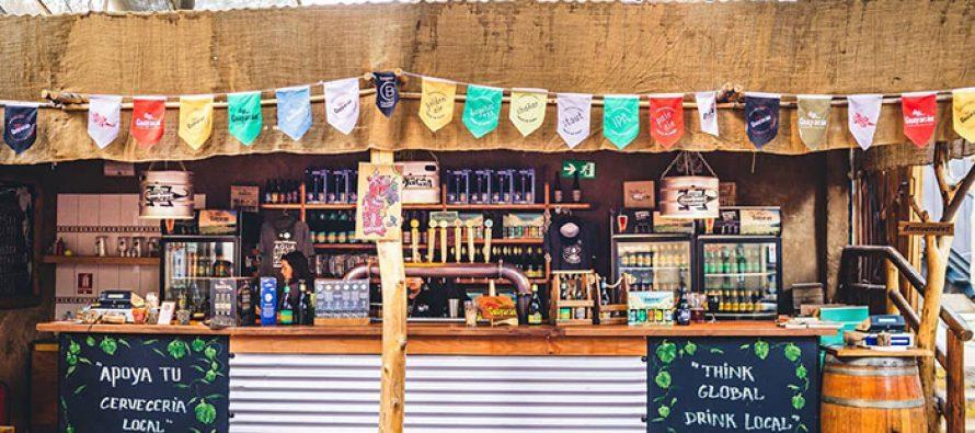 """Cervecería Guayacán celebra sus 10 años con su """"Guayacán Fest"""""""