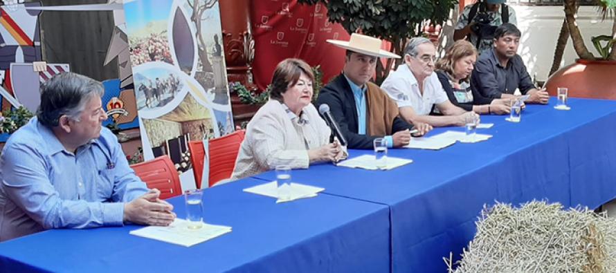 Disfruta de las tradiciones campesinas en la XXII Feria Costumbrista de Paihuano