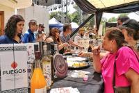 Vicuña reunió a miles de asistentes en torno a las tradiciones del pisco