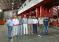 Consejeros logran acuerdo político para intercambiar exitosa experiencia de reciclaje de San Juan en la región