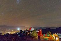 """Lanzarán  """"Cyber Valle de Elqui"""" para reactivación turística en la comuna de Vicuña"""