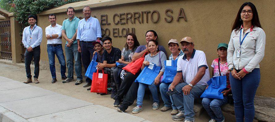 Promueven campaña para prevenir accidentes y enfermedades en trabajadores agrícolas