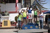 A Coquimbo y La Serena se fueron los 1eros lugares de la Maratón Valle de Elqui de Vicuña