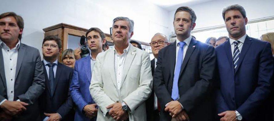 Municipios de la Región de Coquimbo inauguran nueva casa para gestiones en San Juan Argentina