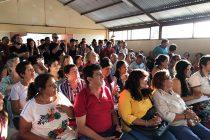Vecinos deciden rechazar instalación de mineras  en la Quebrada de Paihuano