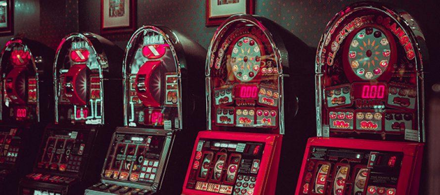 Las tragamonedas, el juego más popular de los casinos