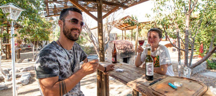 Empresarios turísticos de Vicuña destacan positiva temporada estival