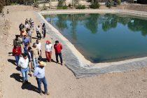 Destinarán más de $1000 millones para financiar proyectos de tecnificación de riego en la región