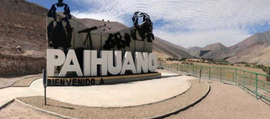 Comuna de Paihuano cierra todos los servicios turísticos y gastronómicos por 14 días