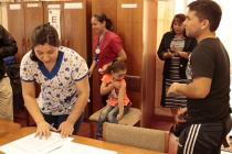 Continúa sistema de vacunatorio por la influenza en la comuna de Vicuña