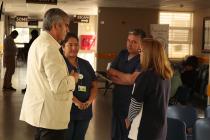 Municipio de Vicuña compra test rápido y realiza convenio con clínica para toma de exámenes