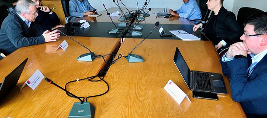 Alcaldes, colegio médico y mundo académico participan en Mesa Social por COVID-19