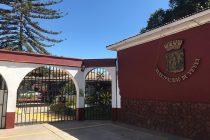 Municipio de Vicuña suspende las atenciones al público de forma presencial