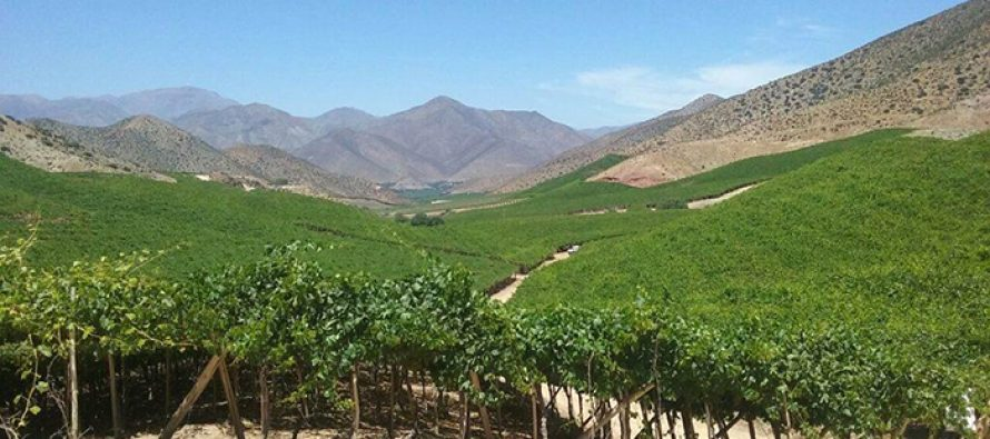 """Región resiste la sequía gracias a los embalses: """"Problema es el cambio climático"""""""